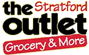 The Stratford outlet