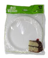 A0061 : Plastic Plates 7