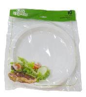 A00621 : Plastic Plates 9
