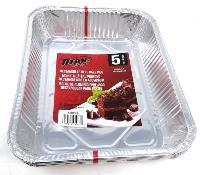 A90310 : Rectangular Deep Cake Pan
