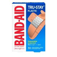 A95010 : Assorted Adhesive Bandages