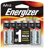 AENAA12 : Battery Aa (12)