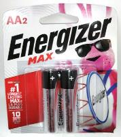AENAA2-P : Battery Aa(2)