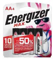 AENAA4 : Battery Aa(4)
