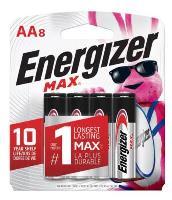 AENAA8-1 : Battery Aa(8)