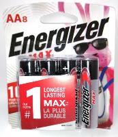 AENAA8 : Battery Aa(8)