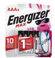AENAAA4-24 : Batterie Aaa(4)