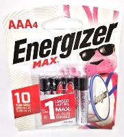 AENAAA4 : Batterie Aaa(4)
