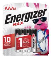 AENAAA8 : Battery Aaa(8)