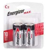 AENC2 : Battery C(2)