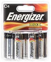 AENC4 : Battery C(4)