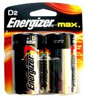 AEND2-P : Battery D(2)