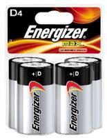 AEND4 : Battery D(4)