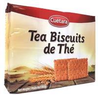 B01199 : Tea Biscuits