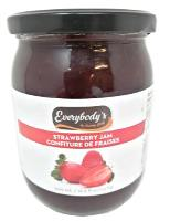 C749 : Strawberry Jam