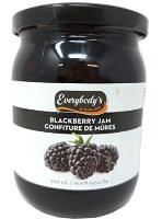 C750 : Blackberry Jam