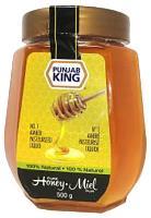 C79 : Pasteurized Amber Honey (liquid)