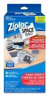 CA0079 : Space Bag 18 Box X 6 Mega Bag/box