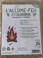 CA0089 : Firelighter  Eco-friendly