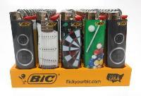 CA0149 : Maxi Lighters