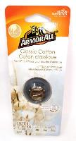 CA253-1 : Car Air Freshener Classic Cotton