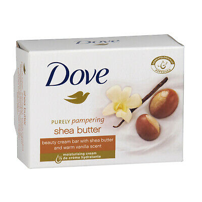 CA2531 : Dove CA2531 : Hygiene and Health - Soaps and shower gels - Bar Soap Karity DOVE,BAR SOAP KARITY,48X100G