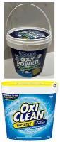 CA2602 : Oxy Power Laudry Wash (powder)