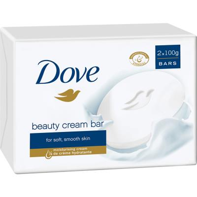 CA2611 : Dove CA2611 : Hygiene and Health - Soaps and shower gels - Reg. Soap DOVE, REG. SOAP, 24X2X100g