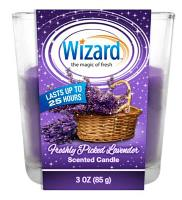 CA3705 : Freshly Picked Lavender Candle