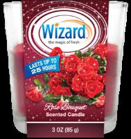 CA3711 : Rose Bouquet Candle