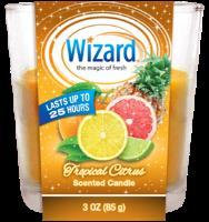 CA3713-1 : Tropical Citrus Candle