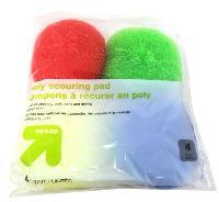 CA444 : Scoring Sponges