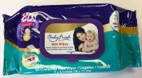 CA468 : Baby Wipes Extra Soft (purple)