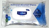CA8525 : Antiviral Alcohol Wipes