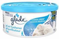 CA9050 : Fresh Linen Gel Air Freshener (blue)