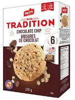 CB0015 : Tradition Choc. Chip Cookies