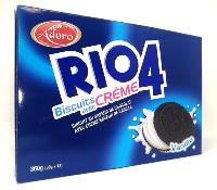 CB005 : Cookies Cream (oreo)