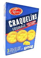 CB10 : Cheese Crackers