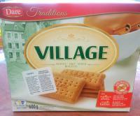 CB2190 : Village Cookies(thrift)