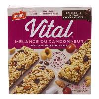 CB2226 : Vital Trail Mix (dark Choc.) Bars