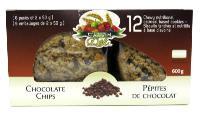 CB26 : Choco.chips Cookies