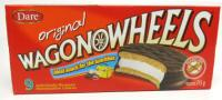 CB415 : Marshm. Cook. Wagon Wheels (thrift)