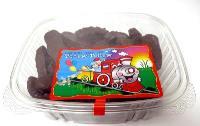 CB49 : Ruffles Macarons Cookies