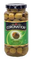 CF310 : Stuffed Manzarilla Olives