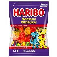 CG144-E : Dinosaurs Gummies