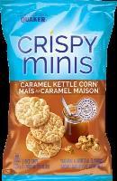 CG1976 : Crispy Minis Caramel Kettle Corn