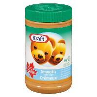 CG2150-1 : Smooth Light Peanut Butter