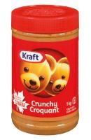 CG2152 : Peannut Butter Crunchy