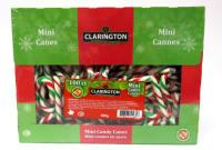CG2250 : Mini Peppermint Canes