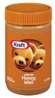CG2267 : Honey Peannut Butter